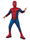 Spider-Man Homecoming Deluxe Costume - Childrens Size 3-5
