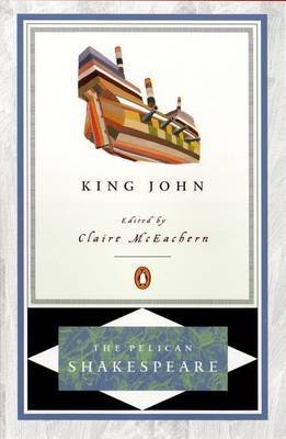 Life and Death of King John by William Shakespeare image