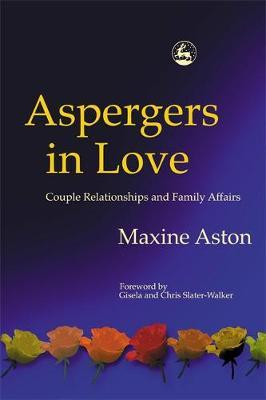 Aspergers in Love by Maxine C Aston image