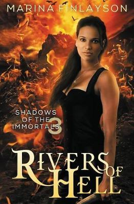 Rivers of Hell by Marina Finlayson image