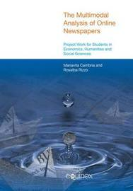 The Multimodal Analysis of Online Newspapers by Mariavita Cambria