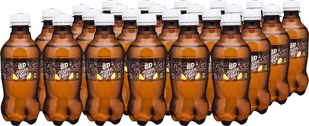 L&P - Sugar Free 300ml (24 Pack)