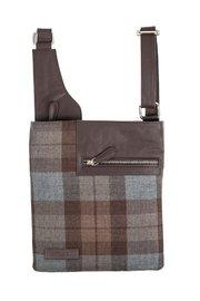Abbyshot: Outlander - Lallybroch Crossbody Bag