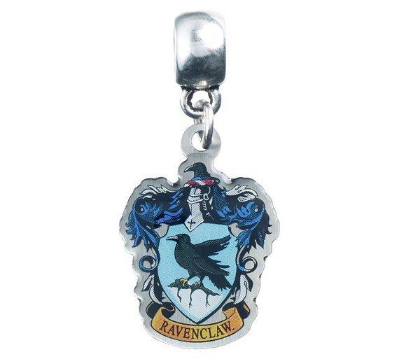 Harry Potter: Ravenclaw Crest Slider Charm image