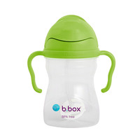 B.Box: Sippy Cup V2 - Green Apple
