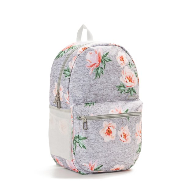 Vooray: ACE Backpack - Rose Gray