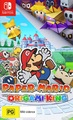 Paper Mario: The Origami King for Switch