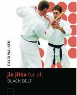 Jiu Jitsu for All by David Walker image