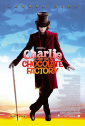 Charlie And The Chocolate Factory (UMD) on DVD