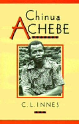 Chinua Achebe by Catherine Lynnette Innes image