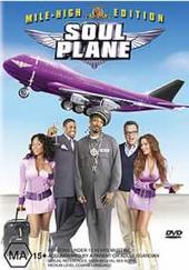Soul Plane on DVD