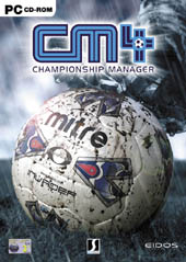 Championship Manager 4 for PC Games