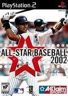 All Star Baseball 2002 (SH) for PS2