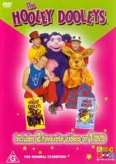 Hooley Dooley's 2  For 1 (Hooley Dooley's & Hooley Dooley's: Ready Set Go!) on DVD