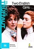 Two English Girls (Les Deux Anglaises et Le Continent) DVD
