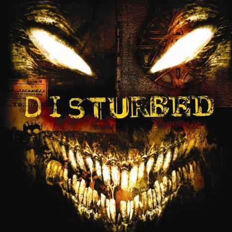 Disturbed (Mini Best Of) by Disturbed
