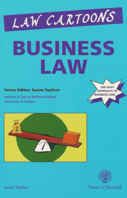 Business Law by Susan Tayfoor