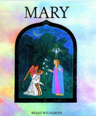Mary by Brian Wildsmith image