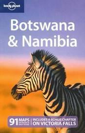Botswana and Namibia by Matthew D Firestone image