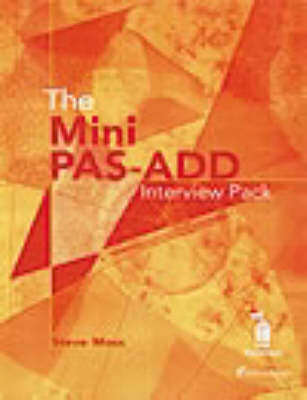 The Mini Pas-add Interview Pack by Steven Moss image
