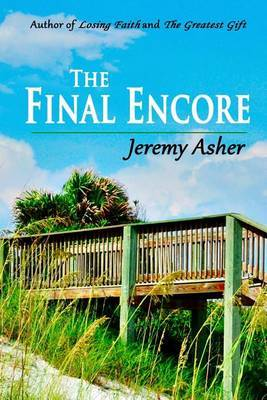 The Final Encore by Jeremy Asher image