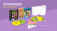 Assassination Classroom - Part 1 Limited Edition on Blu-ray image