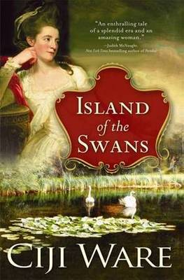Island of the Swans by Ciji Ware image