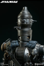 Star Wars: IG-88 - 12'' Articulated Figure