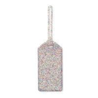 Kate Spade Luggage Tag (Multi Glitter)