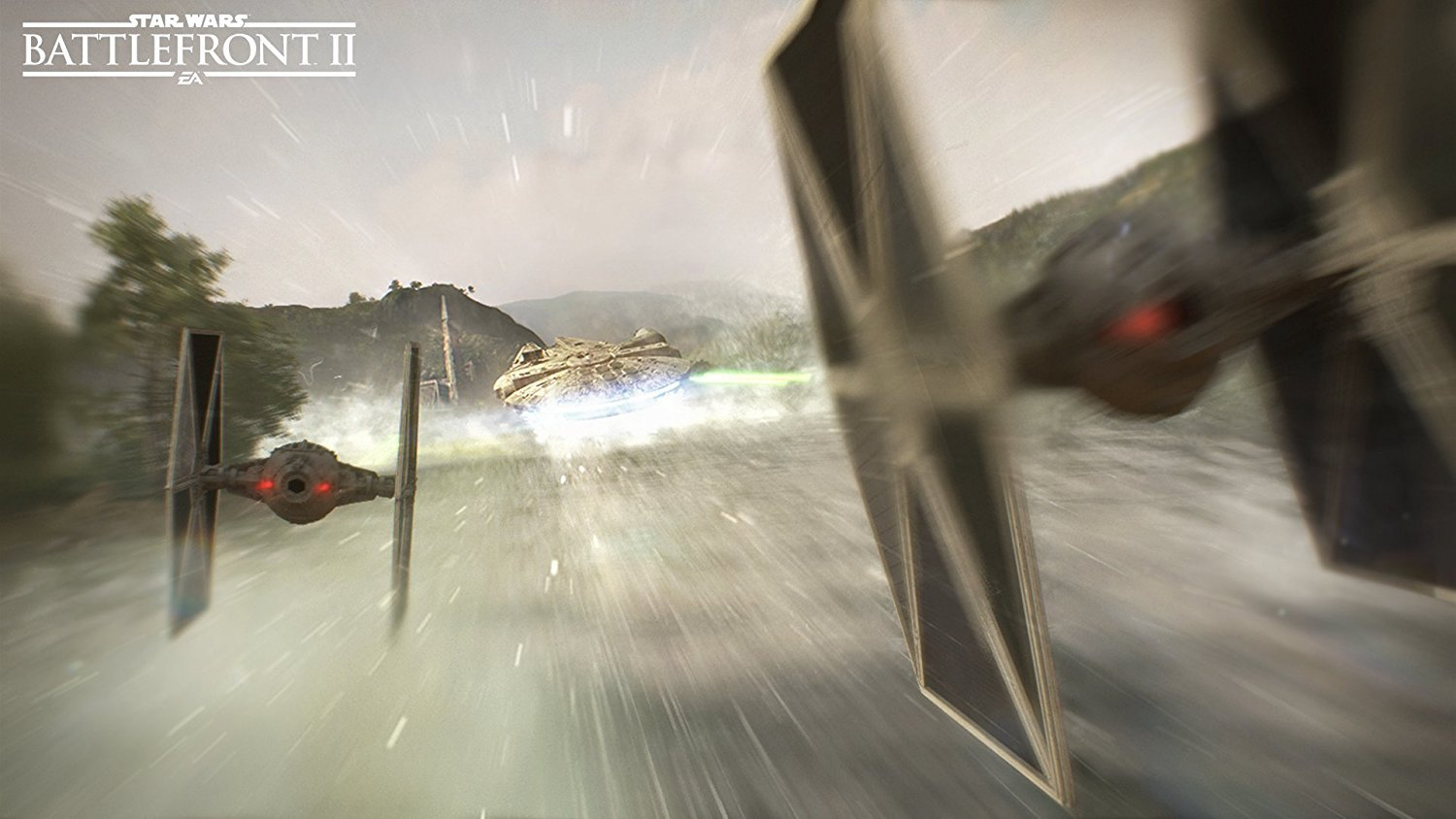 Star Wars: Battlefront II for Xbox One image