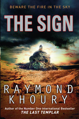 The Sign by Raymond Khoury image