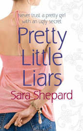 Pretty Little Liars by Sara Shepard image