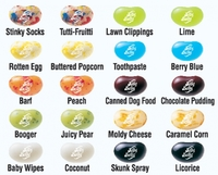 Jelly Belly Bean Boozled Mystery Tub Box 99g image
