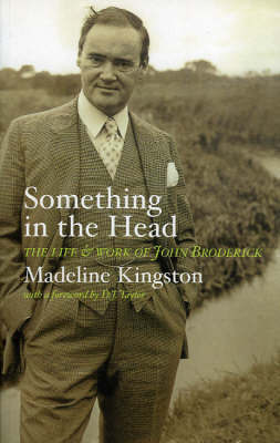 Something in the Head by Madeline Kingston
