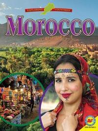 Morocco Morocco by John Perritano
