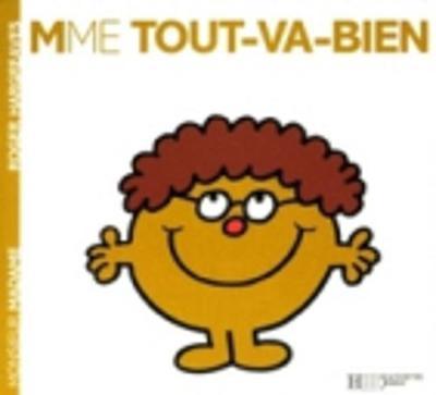 Collection Monsieur Madame (Mr Men & Little Miss) by Alexandre Dumas