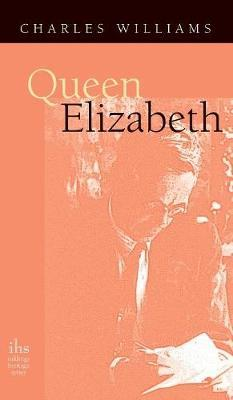 Queen Elizabeth by Charles Williams image