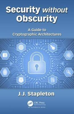 Security without Obscurity by Jeff Stapleton image