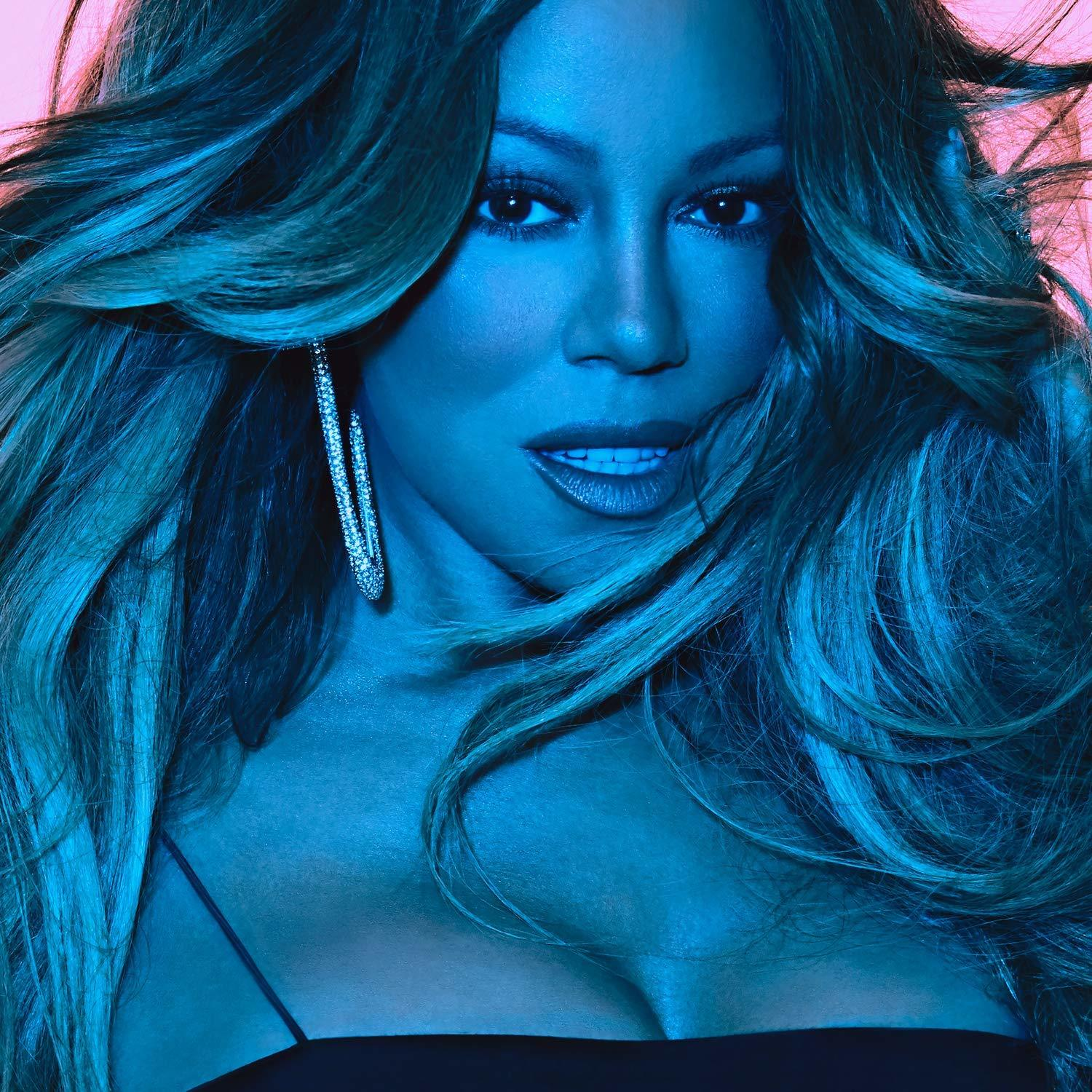 Caution by Mariah Carey image