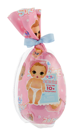 Baby Born: Surprise Doll - Single Pack (Assorted Designs)