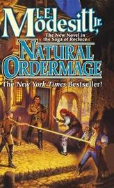 Natural Ordermage by L.E Modesitt