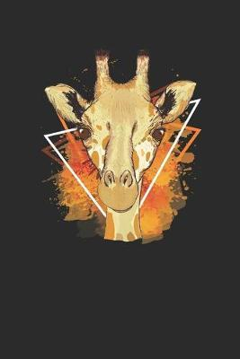 Giraffe Color Splash by Giraffe Publishing