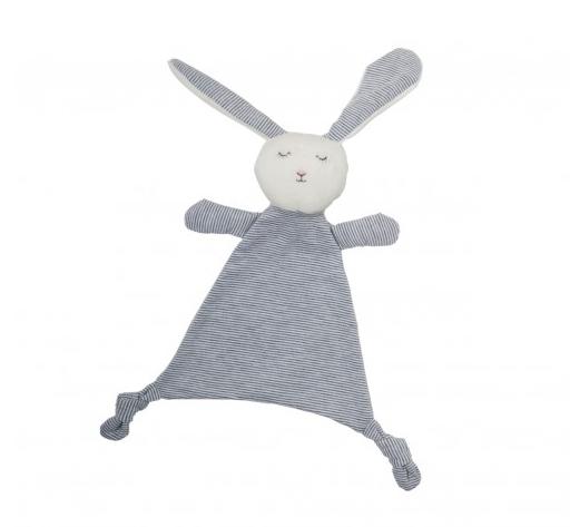 Nap Time Bunny Comforter