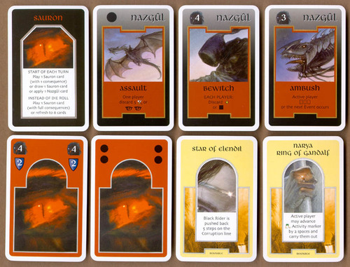 Lord of the Rings: Sauron Expansion image