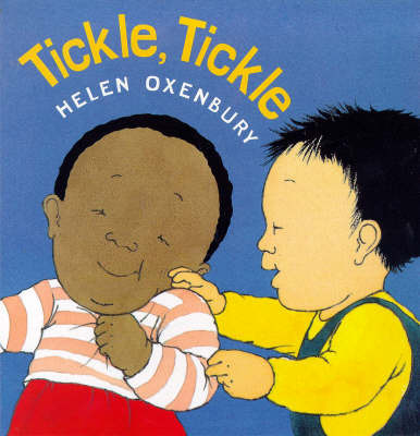 Tickle, Tickle by Helen Oxenbury image