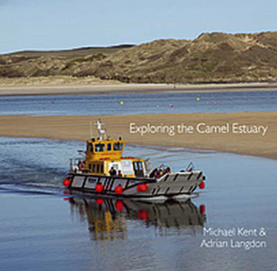 Exploring the Camel Estuary by Michael Kent image