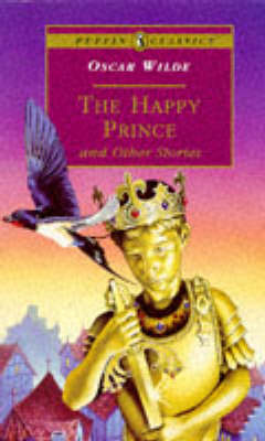 The Happy Prince and Other Stories by Oscar Wilde image
