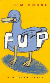 Fup by Jim Dodge image