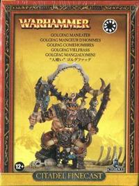 Warhammer Golgfag Maneater