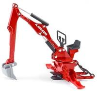 Siku: Rear end Digger for Tractors